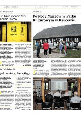 Ziemia Pucka.info - czerwiec 2021 strona 6