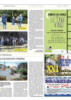 Ziemia Pucka.info - lipiec 2021 strona 6