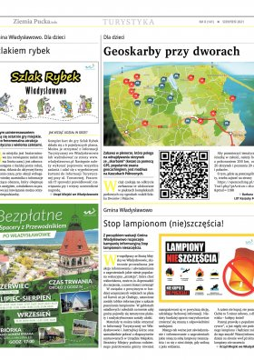 Ziemia Pucka.info - sierpień 2021 strona 4