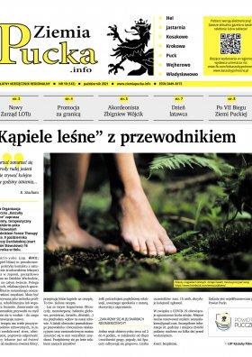 Ziemia Pucka.info - październik 2021 strona 1