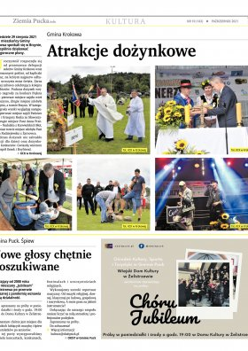 Ziemia Pucka.info - październik 2021 strona 6
