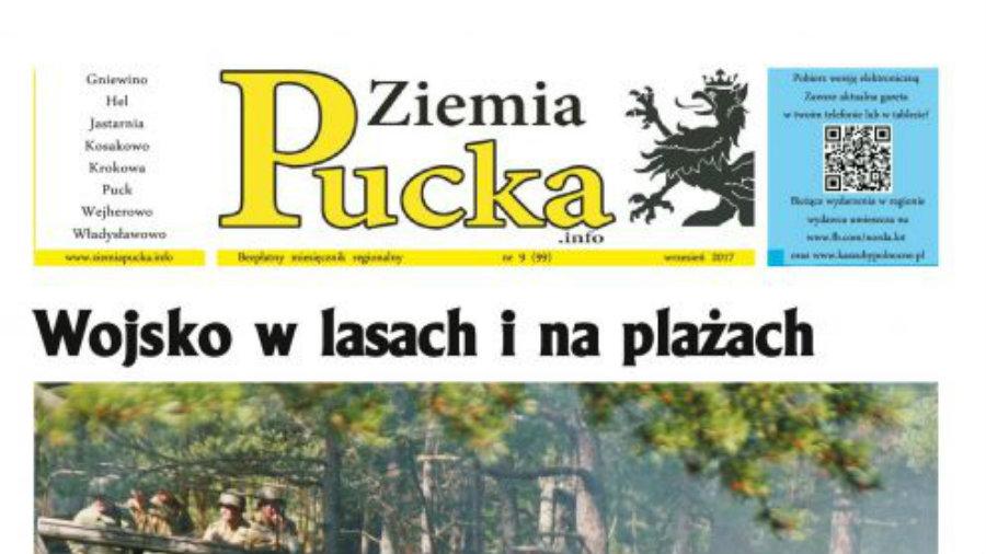 Ziemia Pucka.info - wrzesień '17
