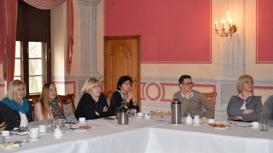Konferencja turystyczna dla przedsiębiorców