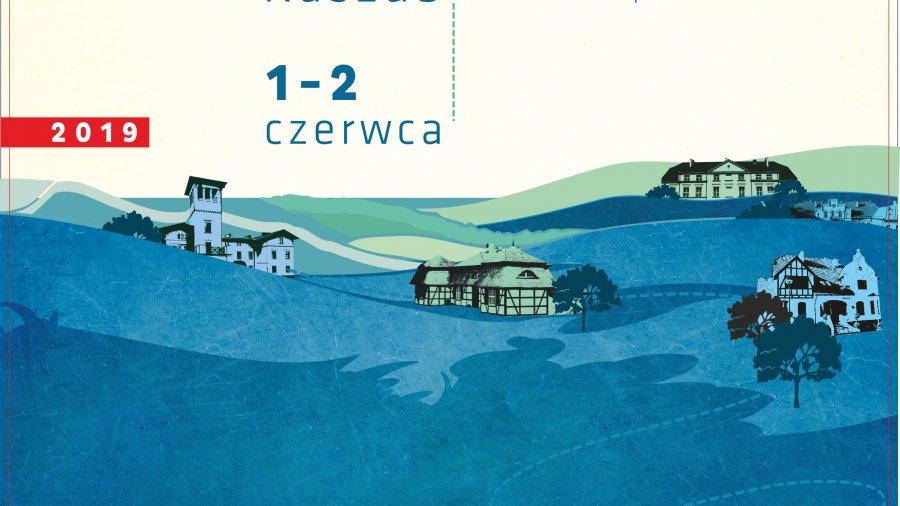 Festiwal dworów i pałaców po raz pierwszy