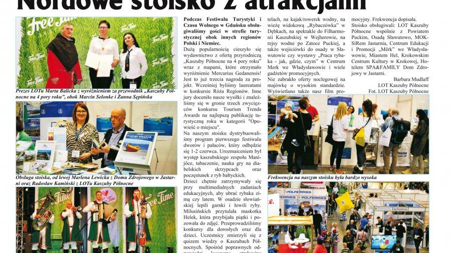 Ziemia Pucka.info - kwiecień 2019