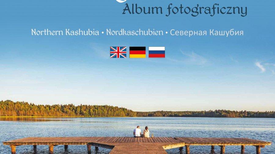 Album fotograficzny Kaszuby Północne - wersja online