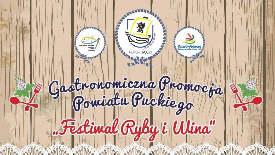 II Festiwal  Ryby i Wina - 15 września