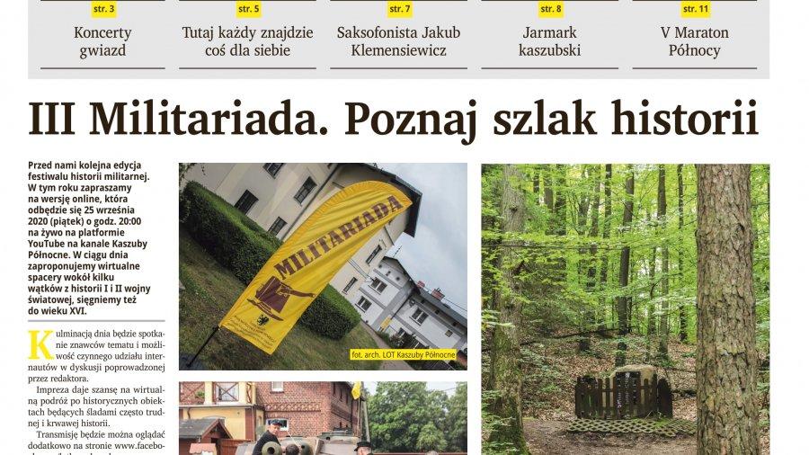 Ziemia Pucka.info - wrzesień 2020