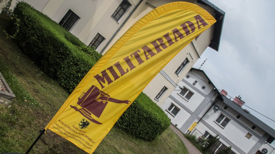 III Militariada. Poznaj szlak historii