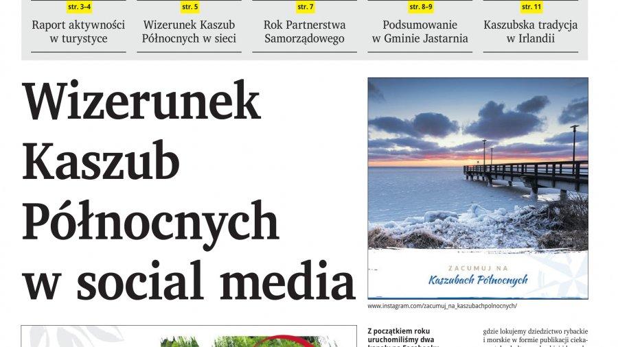 Ziemia Pucka.info - styczeń 2021