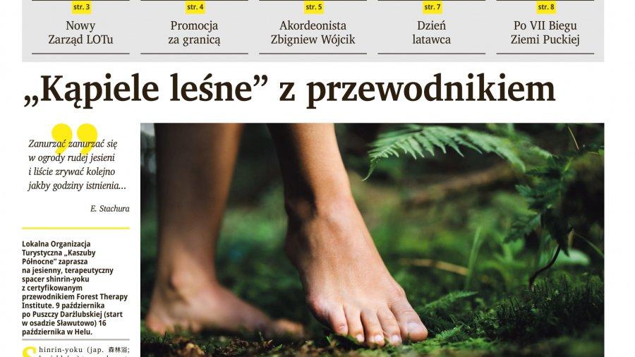 Ziemia Pucka.info - październik 2021