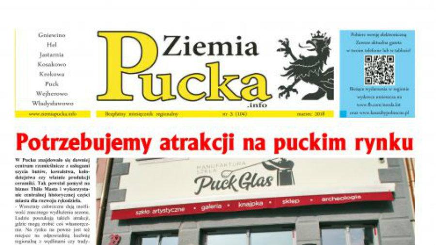 Ziemia Pucka.info - marzec