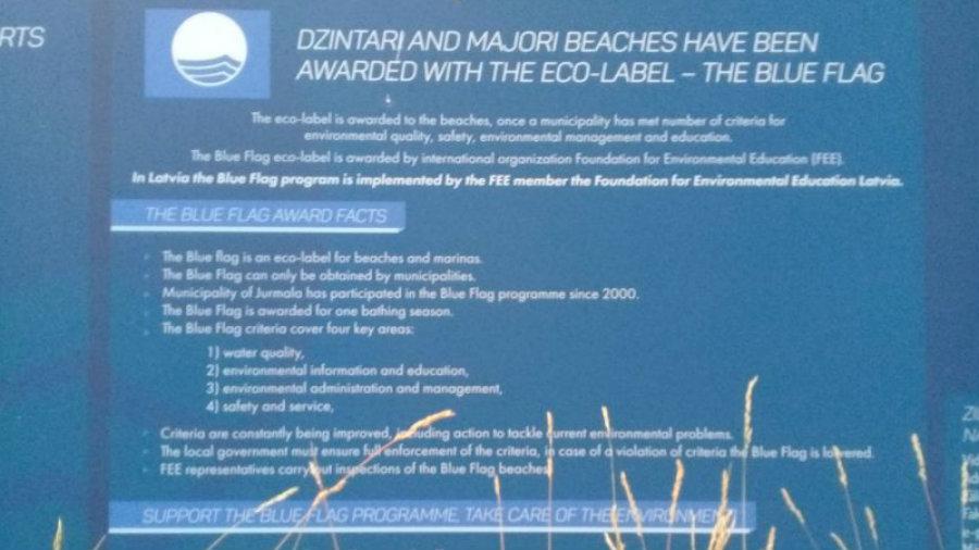 Potencjał morskiej i przybrzeżnej turystyki w regionie Morza Bałtyckiego