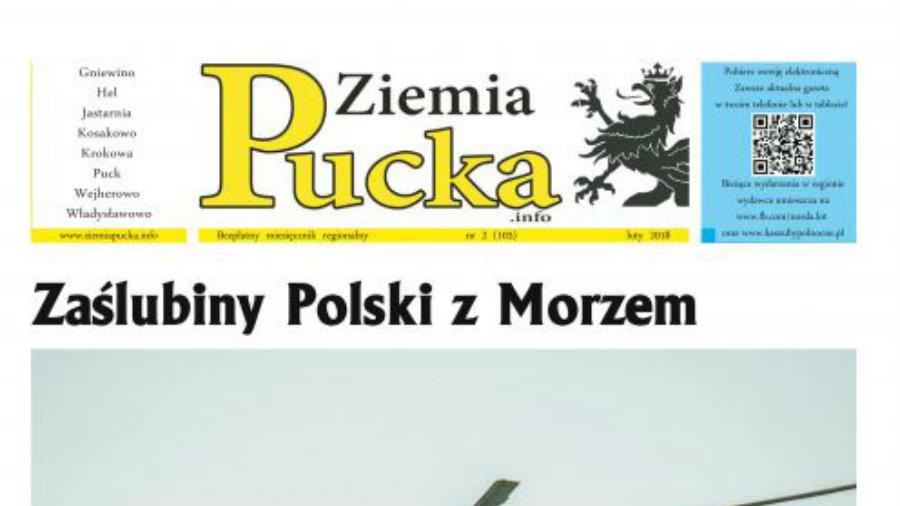 Ziemia Pucka.info - luty 2018